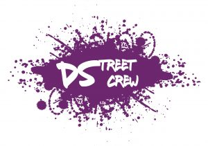 DStreet Crew logo