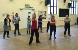 DanceSyndrome's Street Dance Team