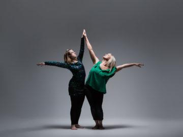 Inclusive Ballet
