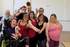 DanceSyndrome Team