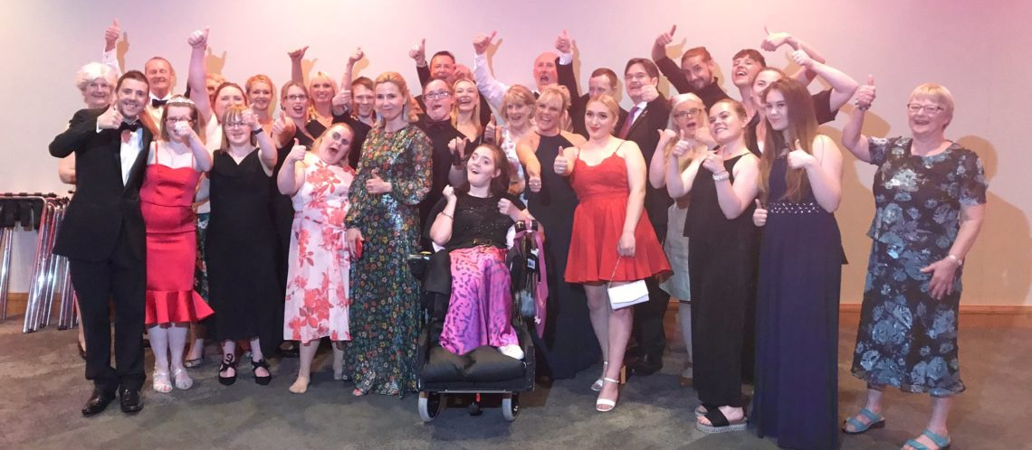Learning Disabilities and Autism Awards 2019