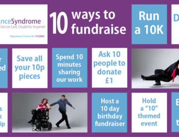 10 ways to fundraise