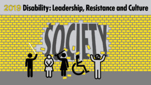 UK Disability History Month 2019