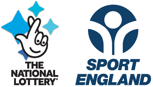 National Lottery & Sport England