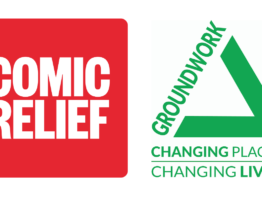 Comic Relief Groundworks grant