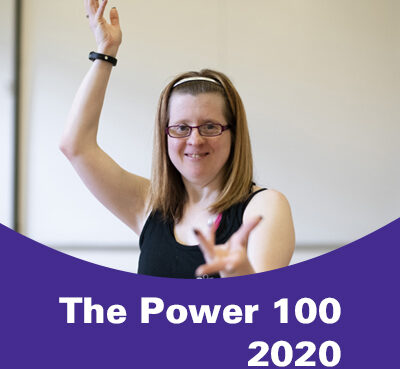 Jen Blackwell Power List 100