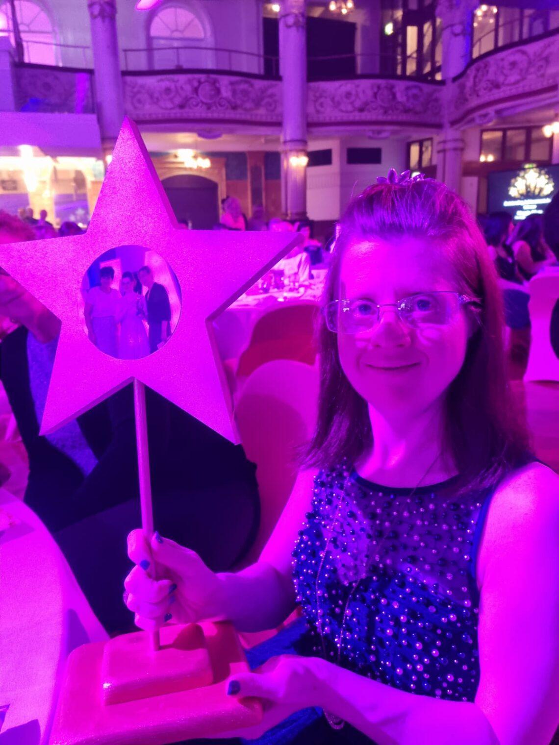 Jen Inclusion Award